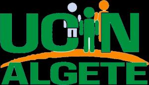 Logo Ucin Algete SN fondo