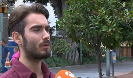 Presidente UCIN Canarias